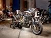 Ducati Monster Tanner