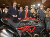 Ducati Principe William 2013