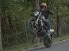 Ducati Scrambler 1100 Prova su strada 2018