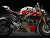 Ducati Streetfighter V4 prototype 2019 - foto