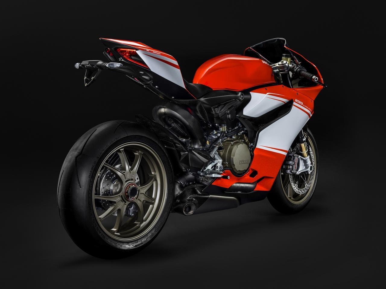 Ducati Superleggera - EICMA 2013
