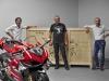 Ducati Superleggera V4 - consegnato esemplare 001-500