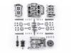 Ducati V4 Granturismo - Multistrada V4 2021
