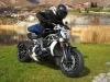 Ducati X-Diavel S prova su strada 2017