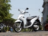 Easy test Honda scooter patente B MY2017