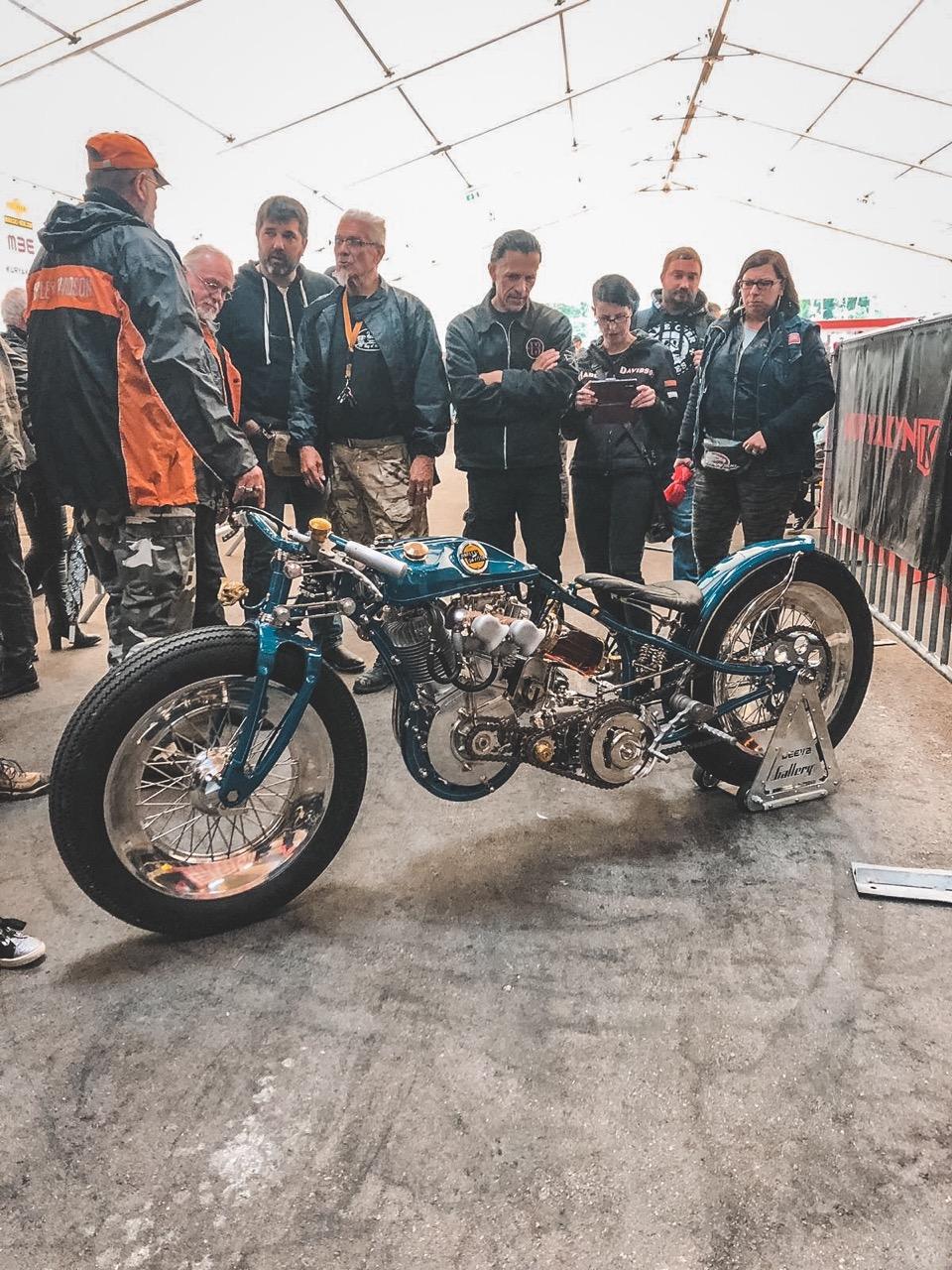 European Bike Week 2019 - foto