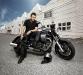 Ewan McGregor testimonial Moto Guzzi