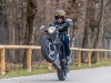 F.B Mondial HPS300 ABS - Prova su strada 2019