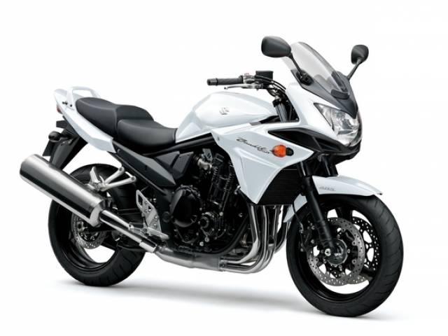 Gamma Suzuki Intermot 2014