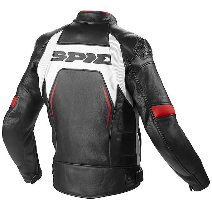 Giacca SPIDI Carbo Rider CE