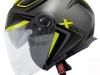 GIVI X.22 Planet - casco jet