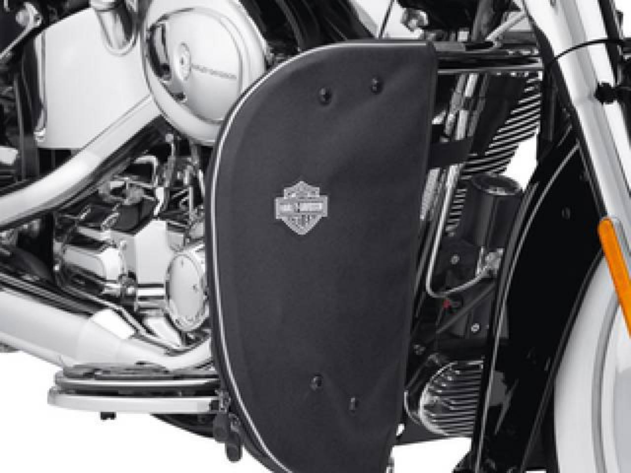 Harley-Davidson componenti & accessori