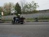Harley Davidson Electra Glide Ultra Classic MY 2014 - prova su strada