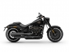 Harley-Davidson Fat Boy 30th Anniversary Limited Edition - foto