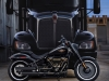 Harley-Davidson Fat Boy 30th Anniversary Limited Edition - foto