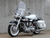 Harley Davidson FLH Duo Glide Jerry Lee Lewis