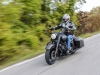 Harley-Davidson gamma Touring 2020 - test ride