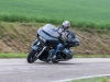 Harley-Davidson gamma Touring 2020 - test ride