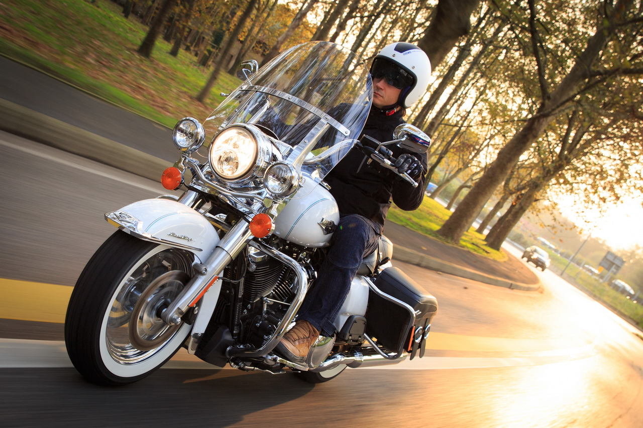 Harley Davidson Classic For Sale