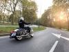 Harley-Davidson Road King Classic - Prova su Strada 2016