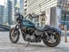 Harley-Davidson Sportster 1200 Iron - Prova su strada 2018