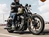 Harley-Davidson Sportster Iron 883 2019 - foto