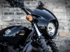 Harley-Davidson Street 750 e Street 500