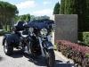 Harley Davidson Tri Glide - Prova su strada 2014