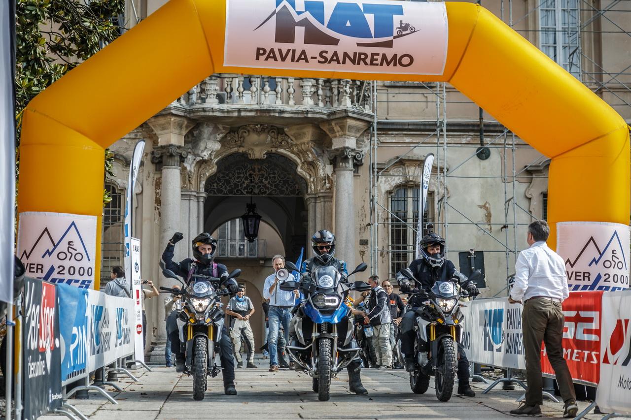 Hat Pavia - Sanremo 2018