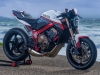 Honda - 10 esemplari CB650R Special
