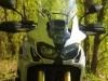 Honda Africa Twin - Prova su strada 2016