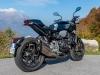 Honda CB 1000 R - Prova su strada 2018