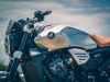 Honda CB1000R - esemplari Wheels & Waves 2019