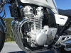Honda CB1100 EX - Prova su strada 2014