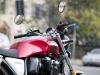 Honda CB1100RS - Prova su strada 2017