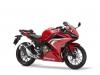 Honda CB500F, CBR500R e CB500X 2021 - foto