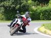 Honda CB650F - Prova su strada 2014