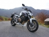 Honda CB650F - Prova su strada 2017