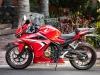 Honda CBR 500 R - CB 500 F - CB 500 X