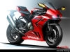 Honda CBR1000RR-R Fireblade SP - Red Dot Awards 2020