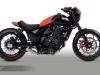 Honda CMX1100 Rebel - CMX Sport e CMX Bobber