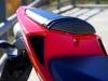 Honda CRB600RR - Prova su strada 2015