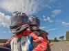 Honda CRF1100L Africa Twin e Africa Twin Adventure Sports - nuove foto