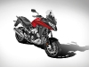 Honda Crossrunner Travel Editon
