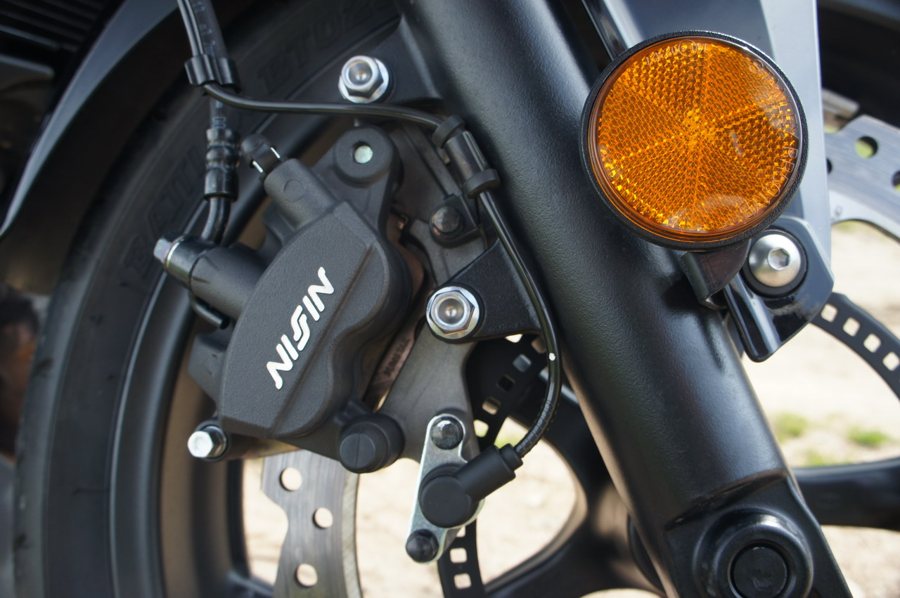 Honda CTX700 DCT – Prova su strada 2014 - 13/92
