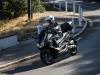Honda Forza 125 YM19 - prova su strada 2018