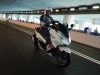 Honda Forza 300 YM19 - prova su strada 2018