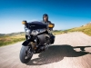 Honda Gold Wing F6B 2013