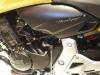 Honda Hornet - EICMA 2010