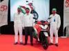 Honda Italia - 50 anni dalla fondazione